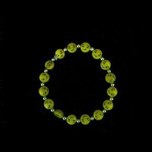 😏 Emoji Bracelet or Anklet |
